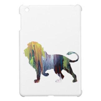 Coques Pour iPad Mini Lion