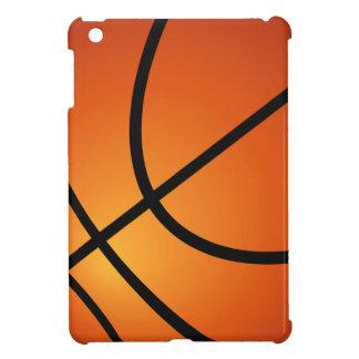 Coques Pour iPad Mini Mini cas d'iPad frais de basket-ball