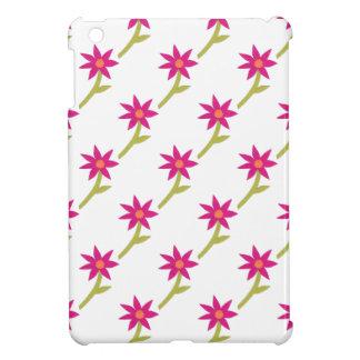 Coques Pour iPad Mini Motif de fleur de papier