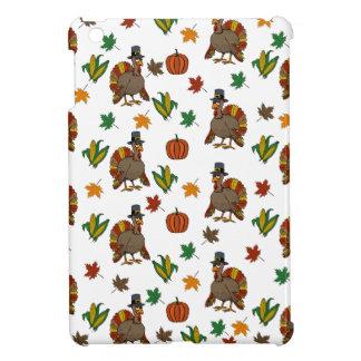 Coques Pour iPad Mini Motif de la Turquie de thanksgiving