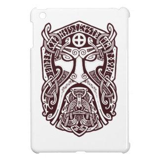 Coques Pour iPad Mini Odin font face