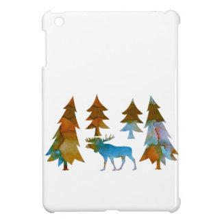 Coques Pour iPad Mini Orignaux
