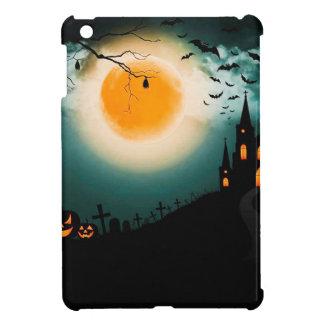 Coques Pour iPad Mini Paysage de Halloween