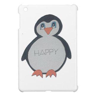 Coques Pour iPad Mini Petit pingouin