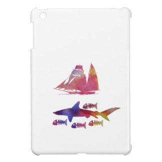 Coques Pour iPad Mini Requin