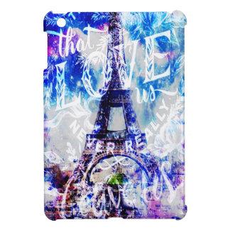 Coques Pour iPad Mini Rêves parisiens d'arc-en-ciel de ceux qui nous