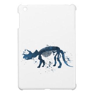Coques Pour iPad Mini Squelette de Triceratops