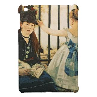 Coques Pour iPad Mini St Lazare, 1872-3 de Manet   Gare