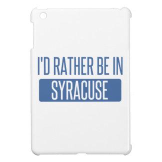 Coques Pour iPad Mini Syracuse