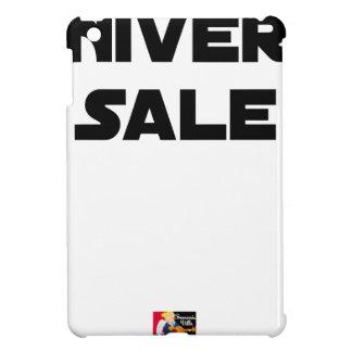 Coques Pour iPad Mini UNIVERS SALE - Jeux de mots - Francois Ville