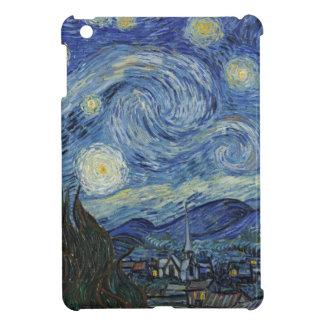 Coques Pour iPad Mini Vincent van Gogh | la nuit étoilée, juin 1889