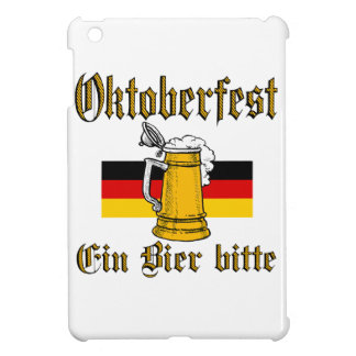 Coques Pour iPad Mini Vitesse d'Oktoberfest