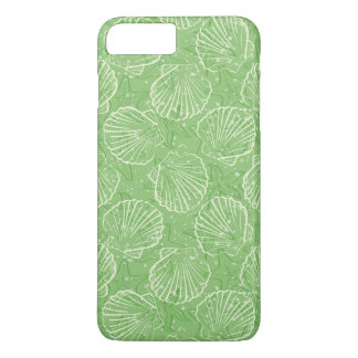 Coquillages d'ensemble coque iPhone 7 plus
