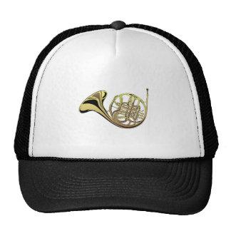 Cor de harmonie casquettes de camionneur