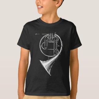 Cor de harmonie t-shirt