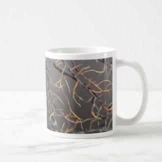 Corail de Gorgonian Mug