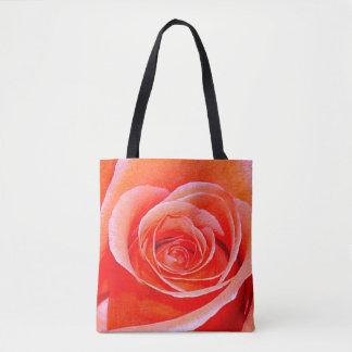 Corail Fourre-tout rose Tote Bag