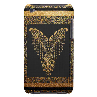Corbeau d'or coque barely there iPod
