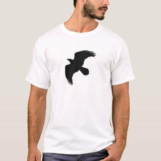 Corbeau raven t-shirt
