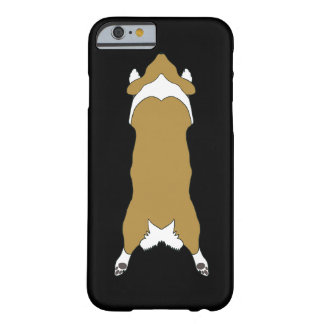 Corgi Sploot ! Coque iPhone 6 Barely There
