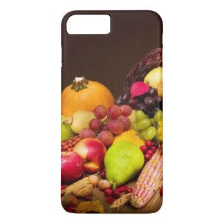Corne d'abondance d'automne coque iPhone 7 plus