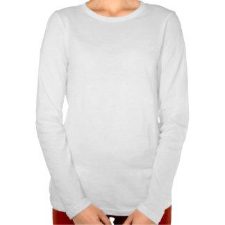 Corne d'abondance élégante TOUTE de médias T-shirts