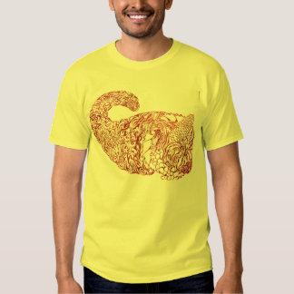 Corne d'abondance t-shirt