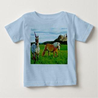 Corne une t-shirt