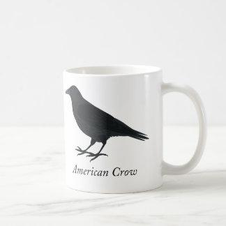 Corneille américaine mug