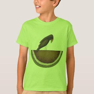 Corneille et melon t-shirt