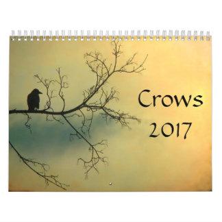 Corneilles 2017 calendriers