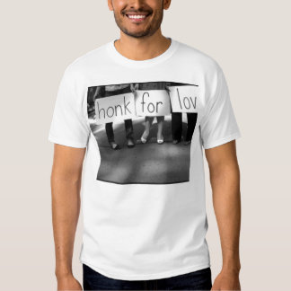 cornement pour l'amour t-shirts