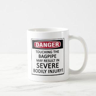 Cornemuse de danger mug