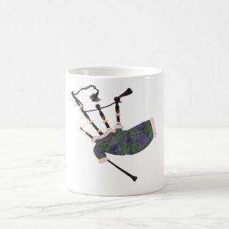 cornemuses par le highsaltire mug