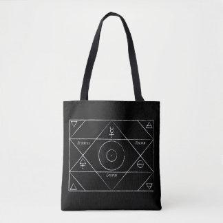 Corpus Fourre-tout d'Anima de Spiritus Tote Bag