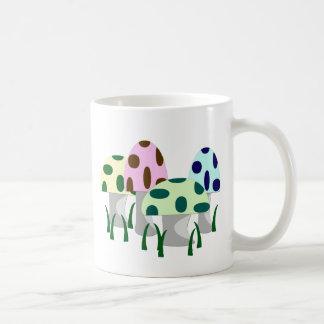 Correction de champignon mug