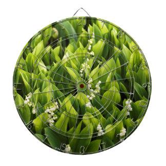 Correction de fleur du muguet jeux de fléchettes