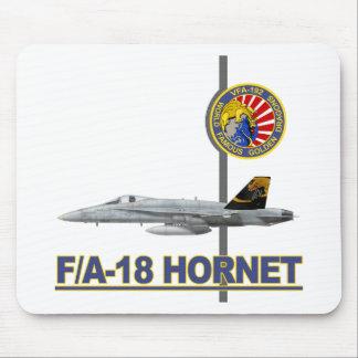 Correction d'escadron de VFA-192 GOLDENDRAGONS Tapis De Souris