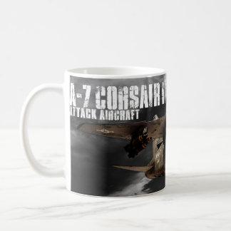 Corsaire A-7 II Mug