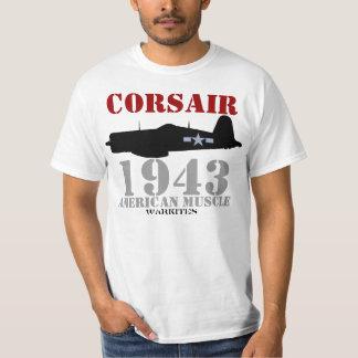 Corsaire-muscle T-shirt