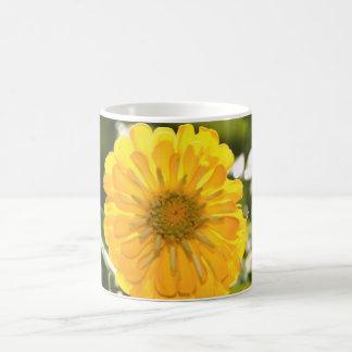 Cosmo jaune mug