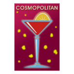 Cosmopolite Posters