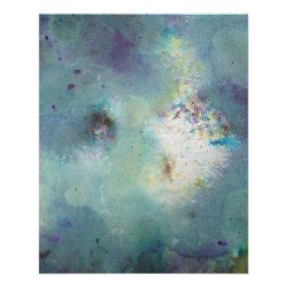 Cosmos Prospectus 11,4 Cm X 14,2 Cm
