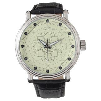 Cosmosys #3 montres