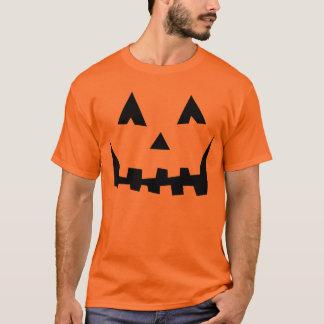 costume jackolantern de Halloween Jack-o'-lantern T-shirt