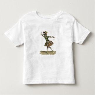 """Costume pour un démon dans """"Armide"""", """"psyché"""" et T-shirt"""