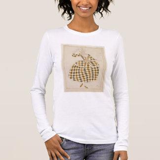 Costumez la conception pour Columbine, de beauté T-shirt À Manches Longues