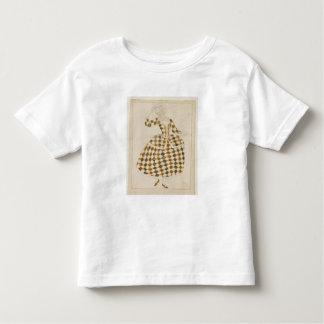 Costumez la conception pour Columbine, de beauté T-shirt Pour Les Tous Petits