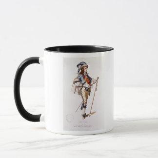 """Costumez la conception pour """"Don Juan"""" par Moliere Mug"""