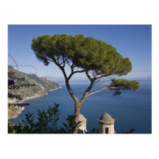 Côte d'Amalfi, Ravello, Campanie, Italie Cartes Postales